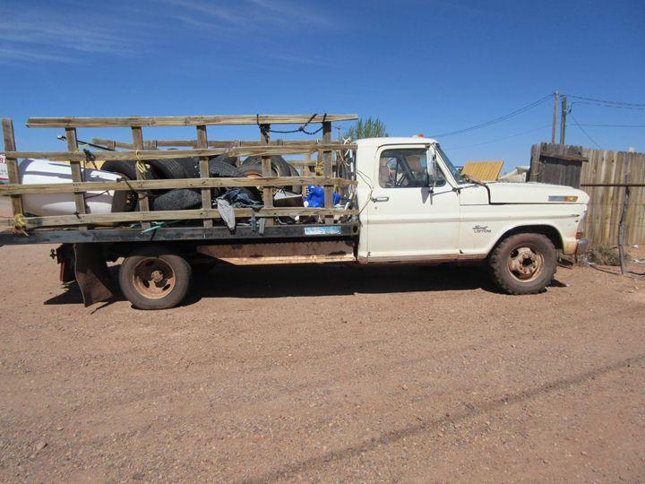 1969 Ford 1 Ton Truck - My Evil Twin