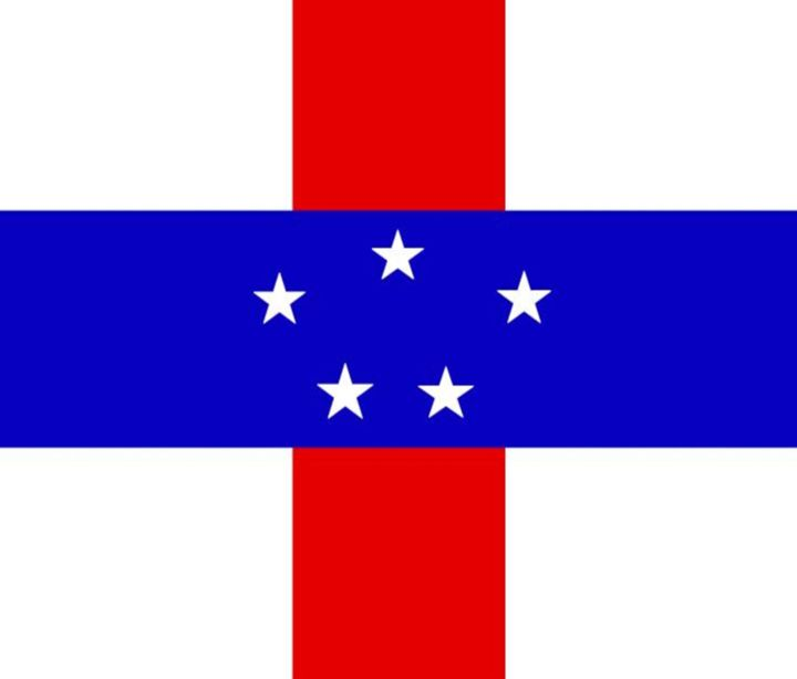 Netherlands-Antilles Flag - My Evil Twin