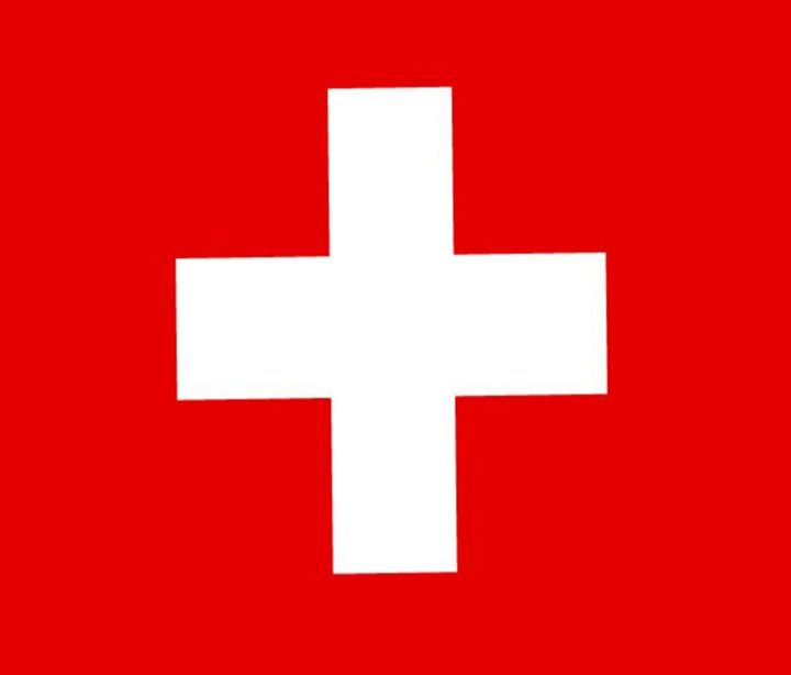 Switzerland Flag - My Evil Twin
