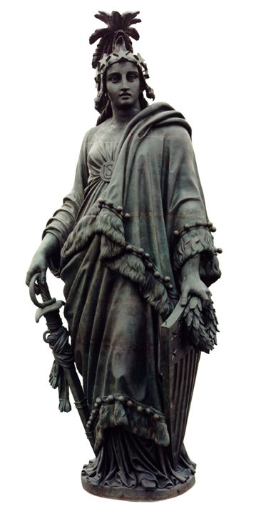 Liberty - My Evil Twin