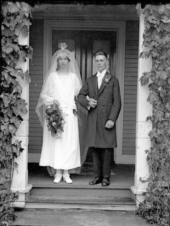 Wedding Day - My Evil Twin