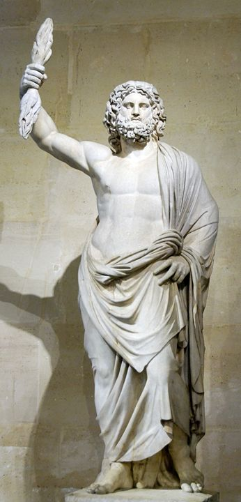 Zeus - My Evil Twin