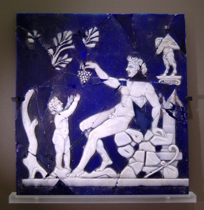 Satyr And Bacchus - My Evil Twin