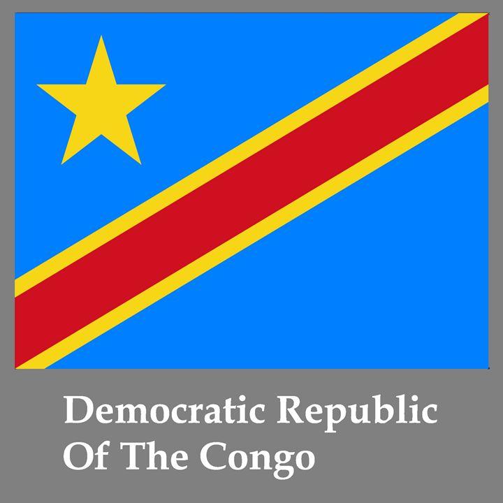 Democratic Republic Of The Congo - My Evil Twin