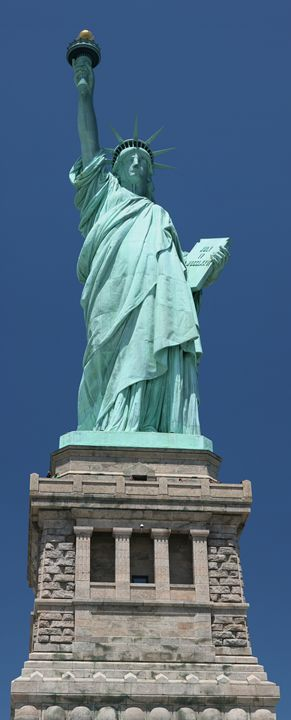 Statue Of Liberty - My Evil Twin