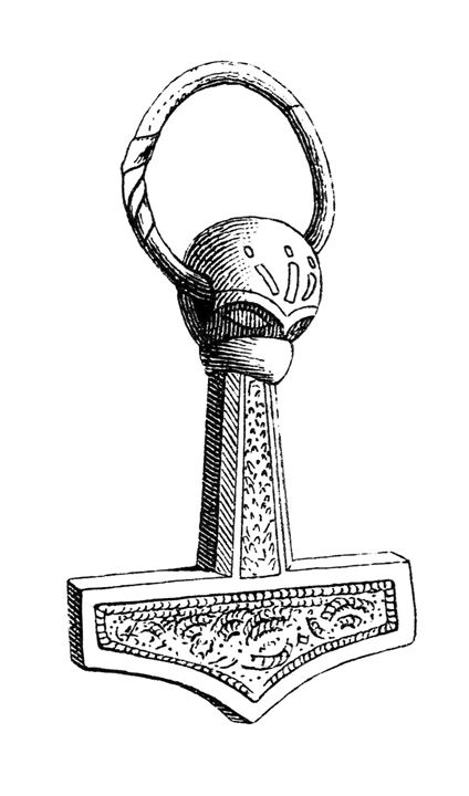Thor's Hammer - My Evil Twin