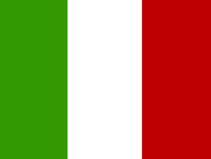 Italy Flag - My Evil Twin