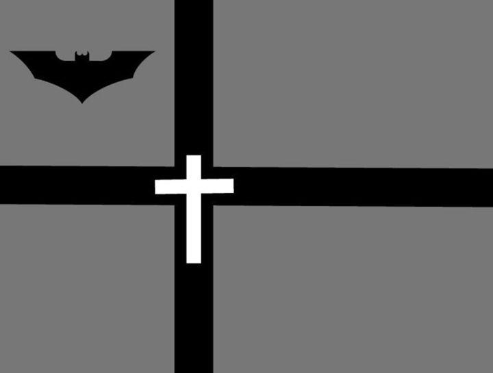 Transylvania Flag #4 - My Evil Twin