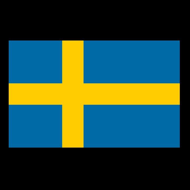 Sweden Flag - My Evil Twin