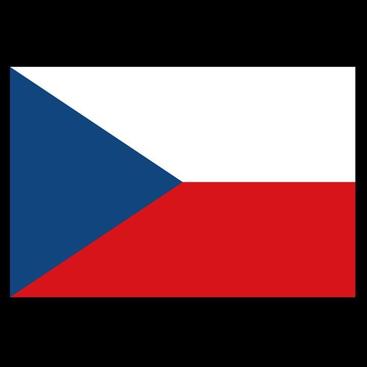 Czech Republic Flag - My Evil Twin