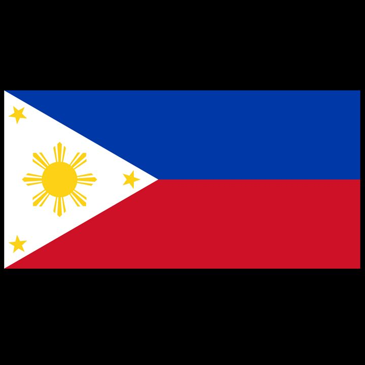 Philippines Flag - My Evil Twin
