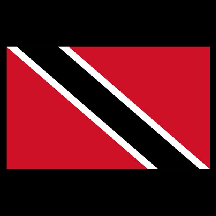 Trinidad And Tobago Flag - My Evil Twin