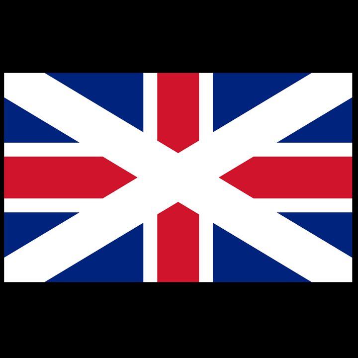 Union Scotland Flag - My Evil Twin
