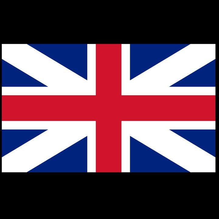 Union 1606 Flag - My Evil Twin