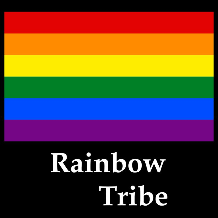 Rainbow Tribe - My Evil Twin