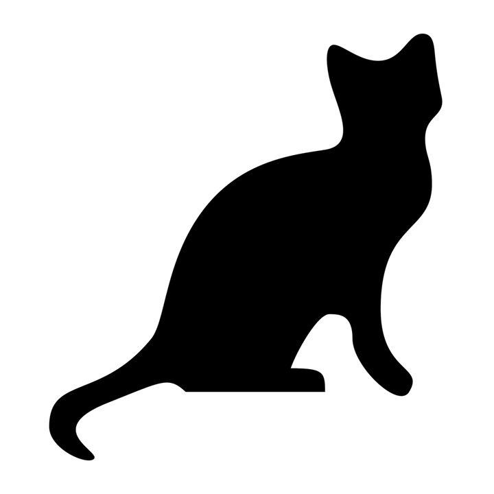 Black Cat - My Evil Twin