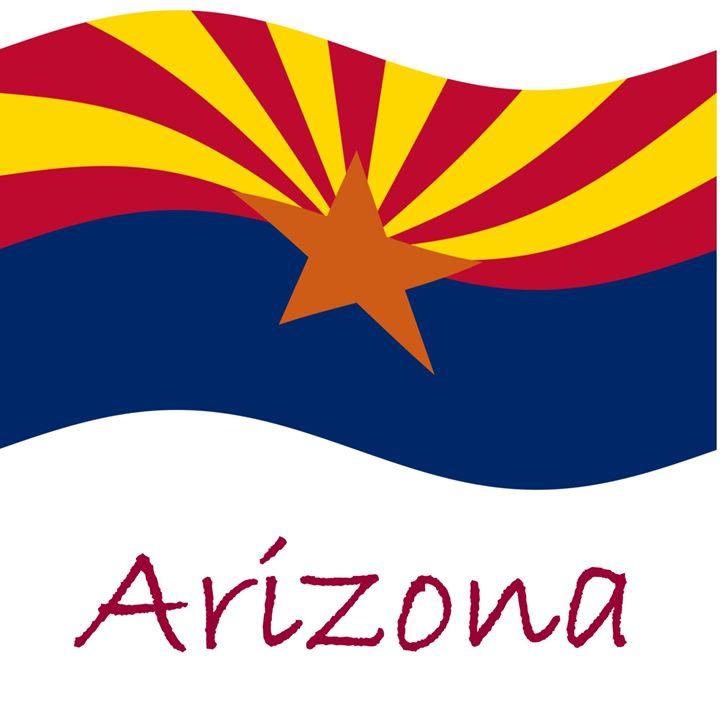 Arizona Flag - My Evil Twin
