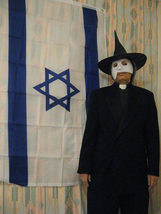 Jewish Witch - My Evil Twin