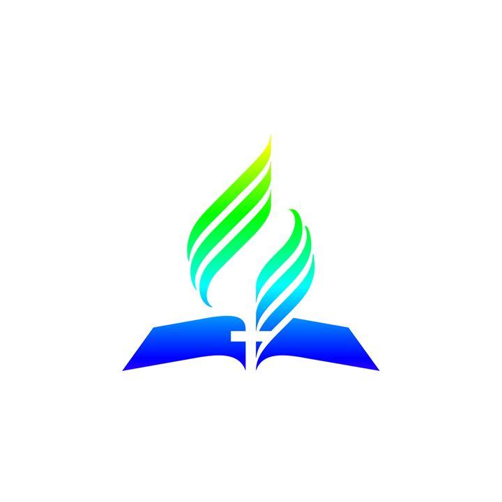 Rainbow 7th Day Adventist Symbol - My Evil Twin