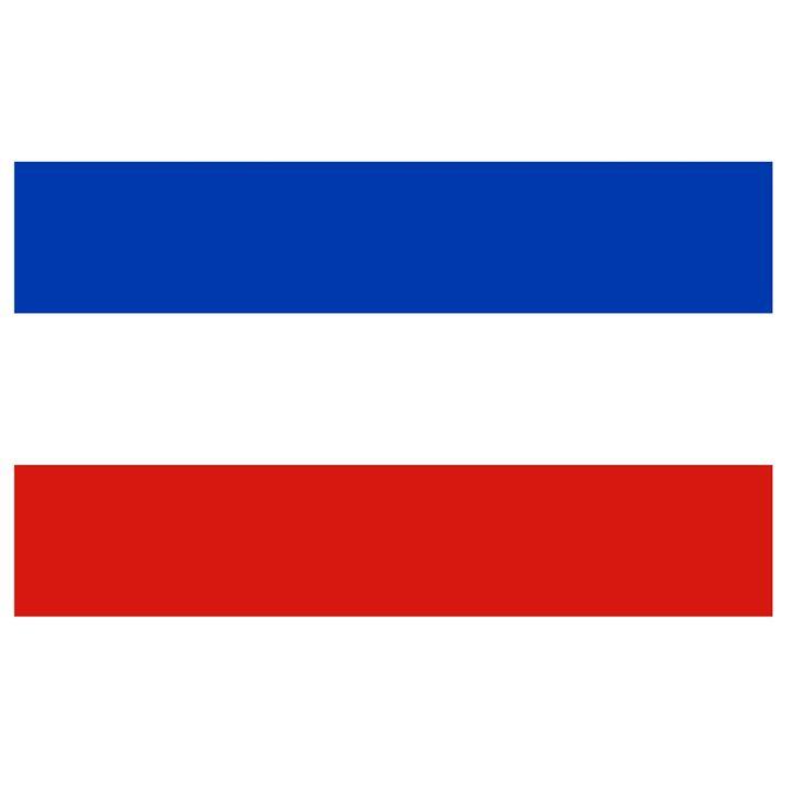 Schleswig-Holstein Flag - My Evil Twin