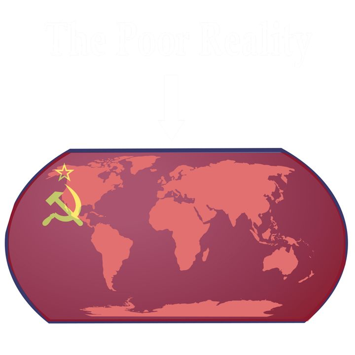 Communist World - My Evil Twin