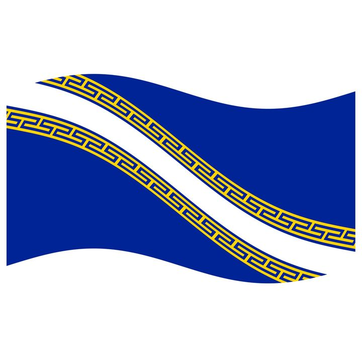 Champagne-Ardenne Flag - My Evil Twin