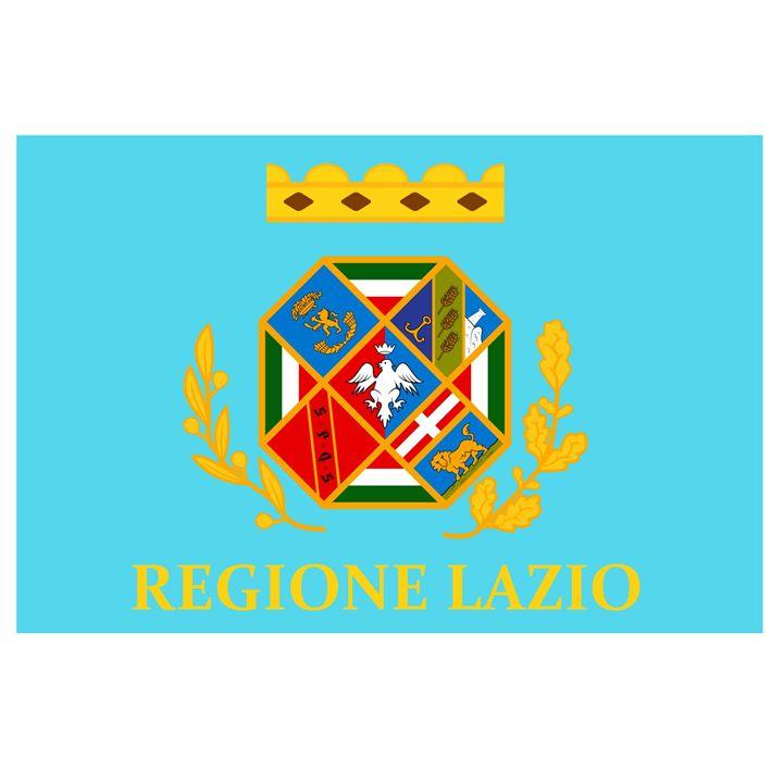 Lazio, Italy Flag - My Evil Twin