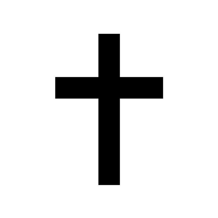 Christian Cross - My Evil Twin
