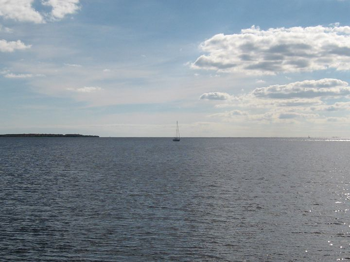 Charlotte Harbor - My Evil Twin