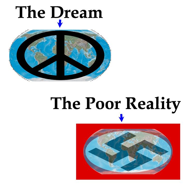 A Poor Reality - My Evil Twin