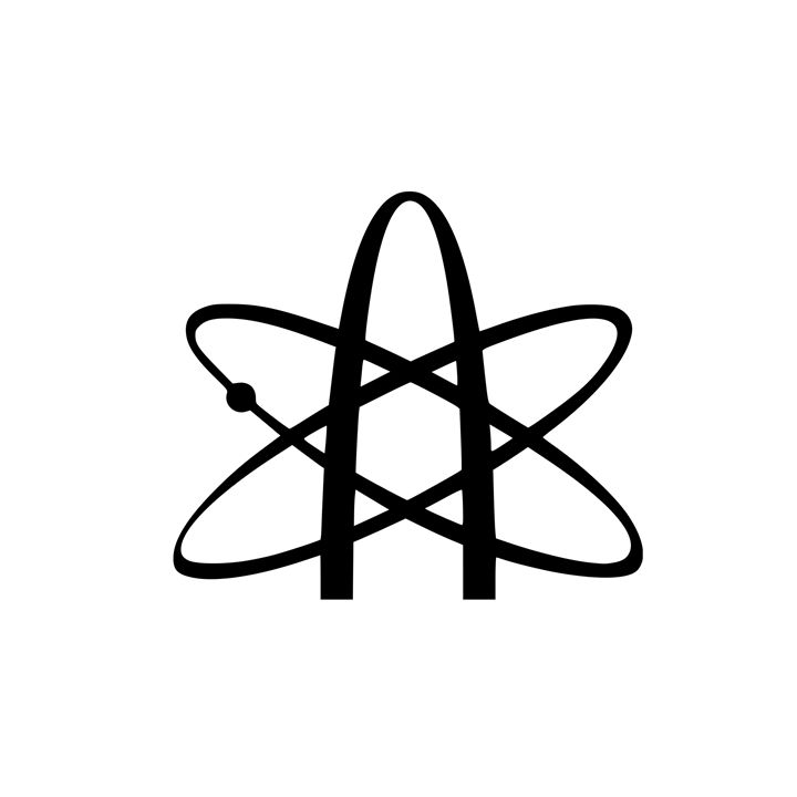 Atheism Symbol #2 - My Evil Twin