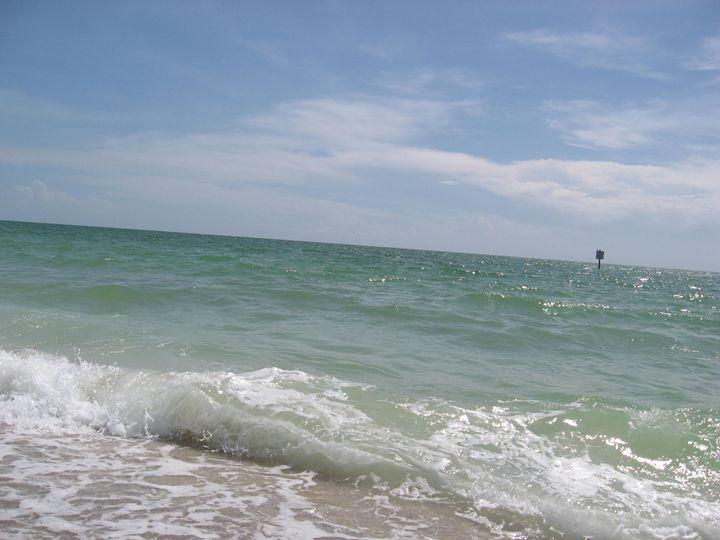 Waves Crashing - My Evil Twin