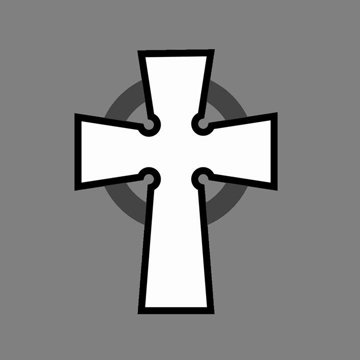 Celtic Cross - My Evil Twin