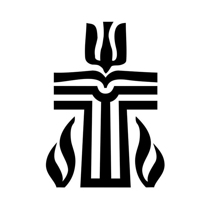 Presbyterian Symbol - My Evil Twin