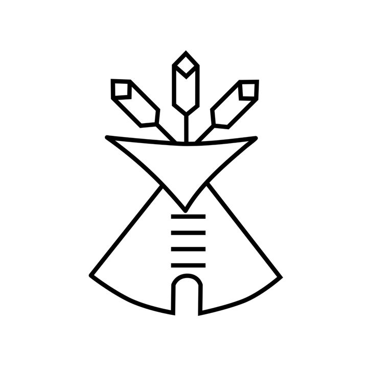 Native American Church Symbol - My Evil Twin
