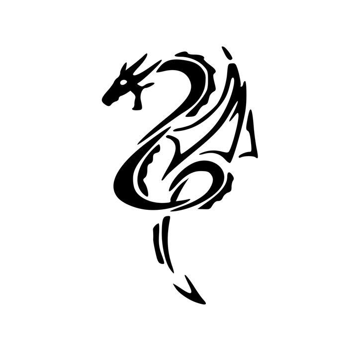 Dragon #4 - My Evil Twin