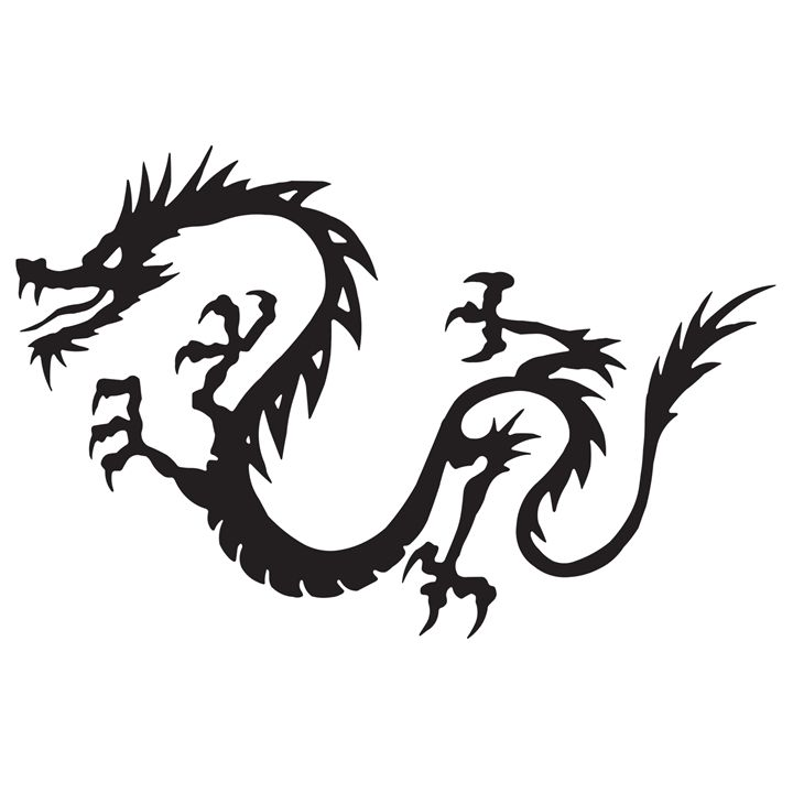 Dragon #3 - My Evil Twin