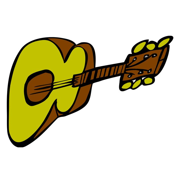 Guitar - My Evil Twin
