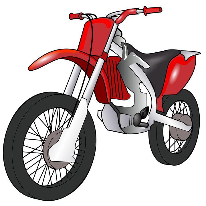 Dirt Bike - My Evil Twin