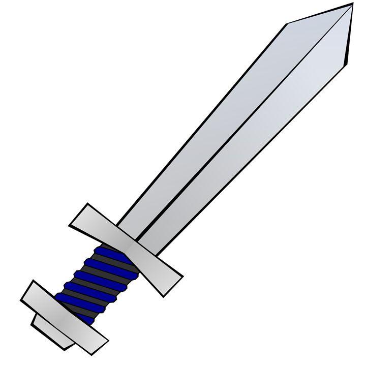 Sword - My Evil Twin