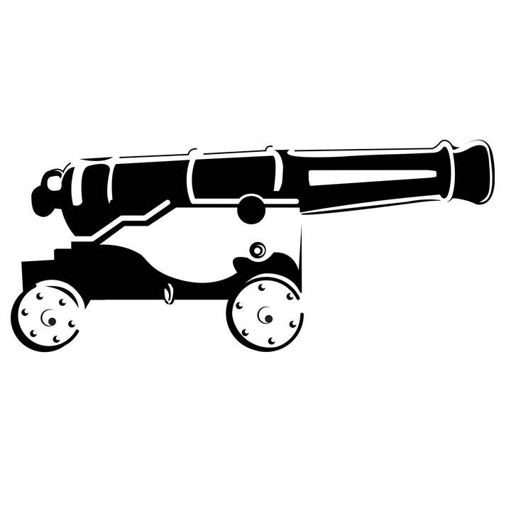 War Cannon - My Evil Twin