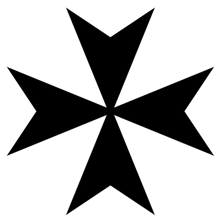 Maltese Cross - My Evil Twin