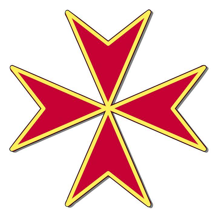 Cross Of St. Stephen - My Evil Twin