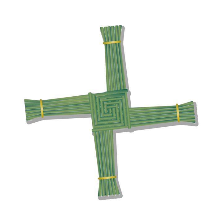St. Bride's Cross - My Evil Twin