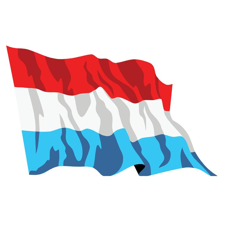 Netherlands Flag - My Evil Twin