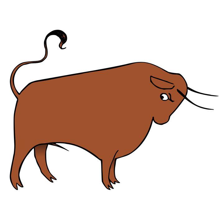 Bull - My Evil Twin