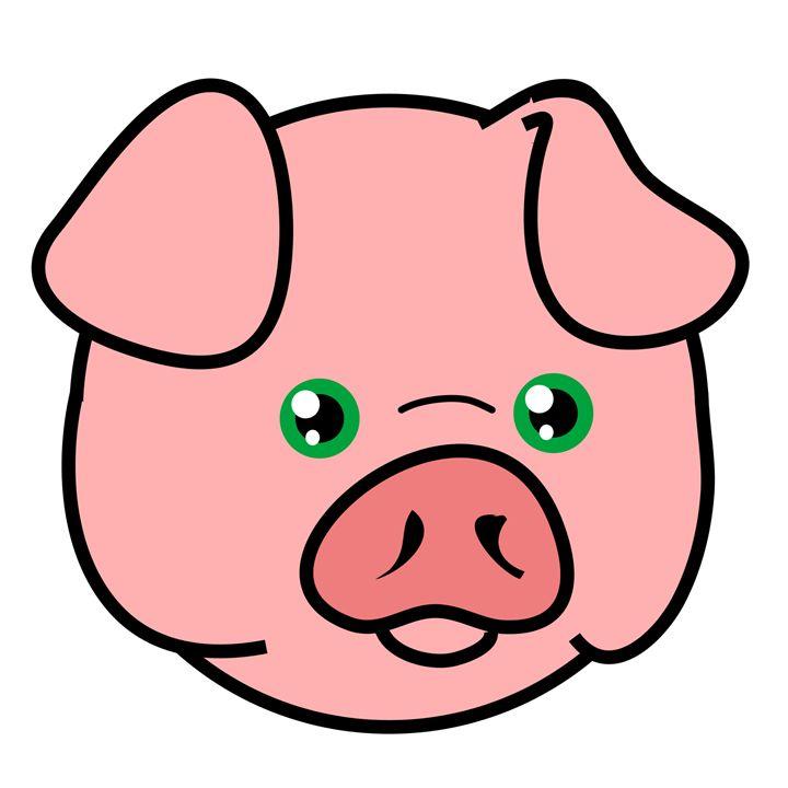 Pig #2 - My Evil Twin