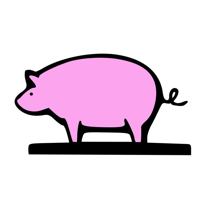 Pig - My Evil Twin