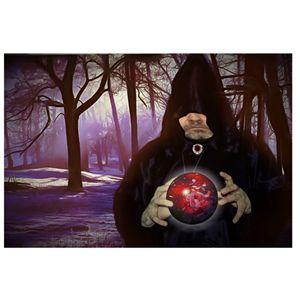 Wizard #4 - My Evil Twin
