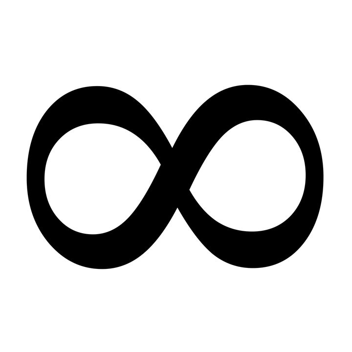 Eternity Symbol - My Evil Twin